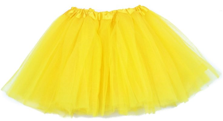 This tutu is perfect for fun run tutus, dance tutus, and just for frills for girls 8 years and up. Wholesale tutus in a huge variety of colors, including neon colors! The perfect tutu for fun runs, or just dressing up. One size: 8 years+.Sized for 8 years-teens, this tutu should fit most small/average adult women, so we recommend this tutu if you are looking for a tutu for fun runs.