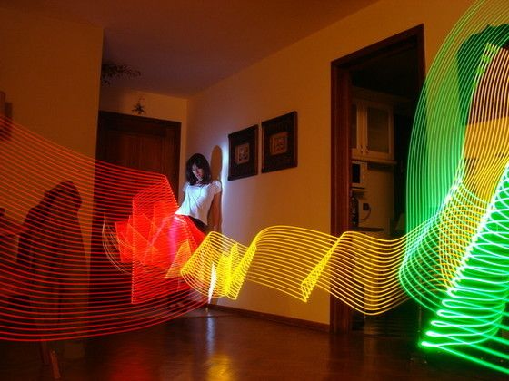 Wonderful Examples of Slow Shutter Speed Photography