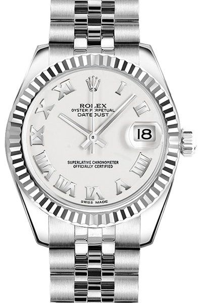 Rolex Oyster Perpetual Lady Datejust  | Luxury Watches for Women and Men | www.majordor.com