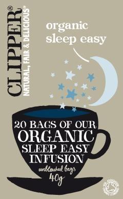 Sleep Easy - Clipper