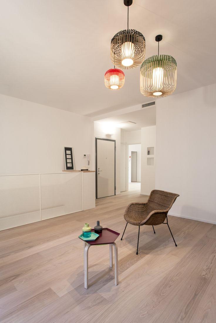Plus Ultra studio, conversione duplex Milano