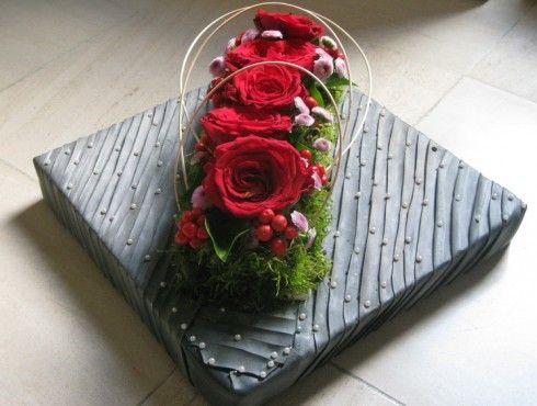 Tapiz red roses
