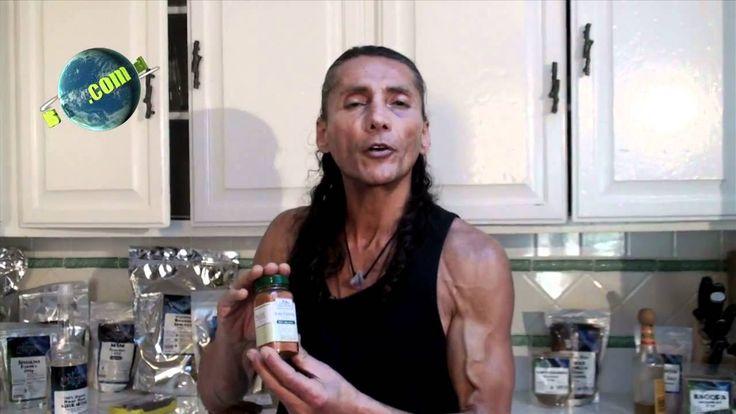 Dr Robert Cassar talks about Lemon Cayenne Detox Water