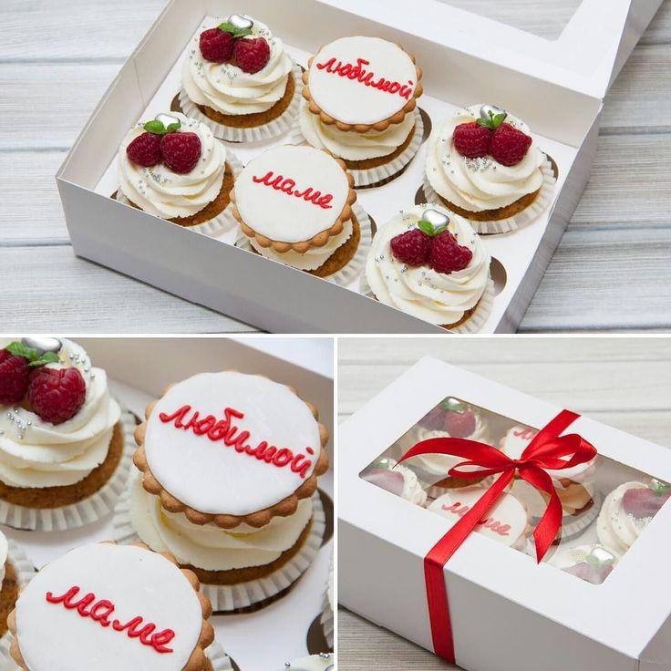 Jak snadno udělat blízkým radost? Jednou z možností je darovat krabičku cupcakes a k tomu pár milých slov. Garantuji šťastný úsměv jako odpověď.  Как легко сделать любимых счастливыми? Один из вариантов подарить коробочку таких капкейков с нежными словами. Счастливая улыбка в ответ будет обеспечена.  #cupcakespodebrady #cupcakes #handmade #instabaking #happybirthday #čokoláda #l #narozeniny #pečení #cukroví #sweetcakes #czech #czechrepublic #podebrady #praha #nymburk #kolin #pardubice…