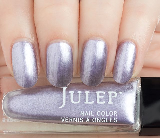58 best Julep nail polish I have images on Pinterest | Julep nail ...