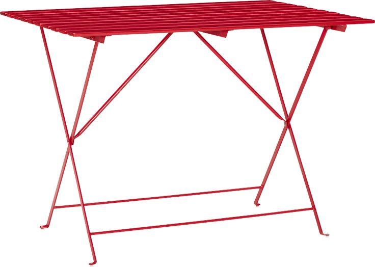 17 meilleures id es propos de table de jardin pliante sur pinterest table - Habitat table pliante ...
