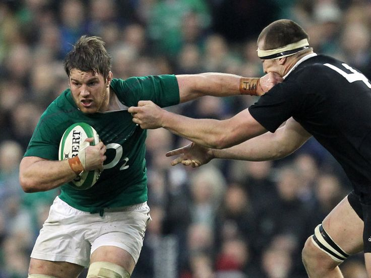 Ireland lose Sean O'Brien - http://rugbycollege.co.uk/ireland-rugby/ireland-lose-sean-obrien/