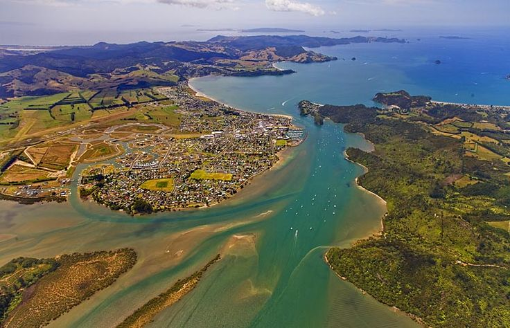 Whitianga, and, Mercury Bay, see more at New Zealand Journeys app for iPad www.gopix.co.nz