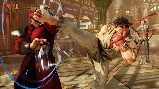 Street Fighter V is the latest fighting game that was released on Steam, and players are also reporting about errors so know how to get rid of them