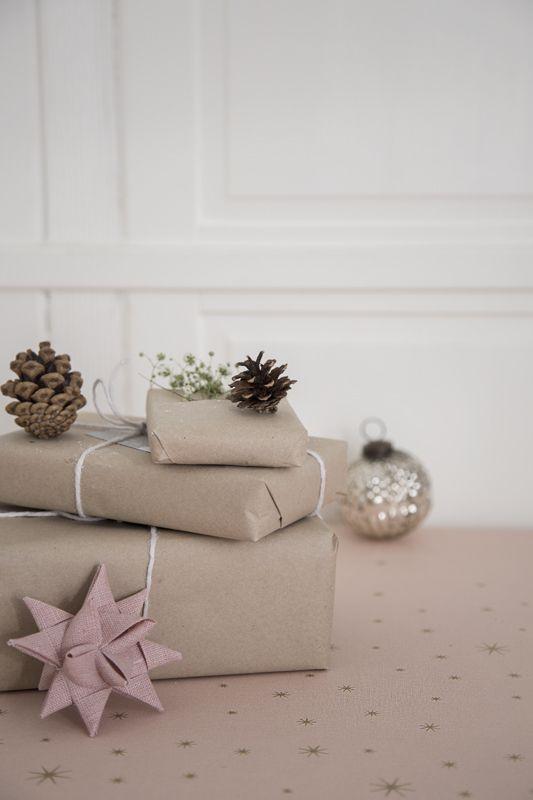 A.U Maison AW16. #aumaison #interior #homedecor #styling #danishdesign #danishproduction #christmas #hygge #present #giftwrapping