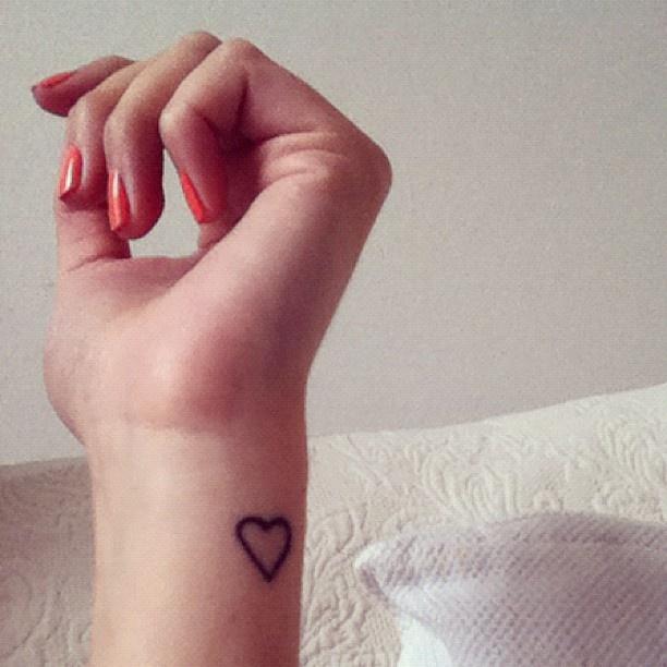 Love tattoo #tattoo