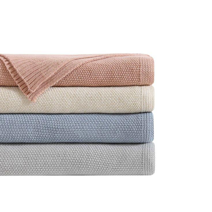 Metallic Blanket by Laura Ashley - BK1968BFTX-4500