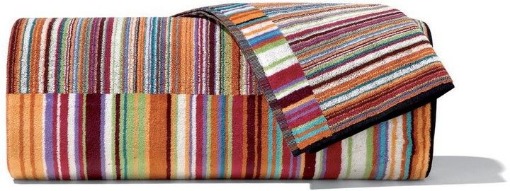 Missoni Home Jazz Towel - 159 - 5 Piece Set on shopstyle.com.au