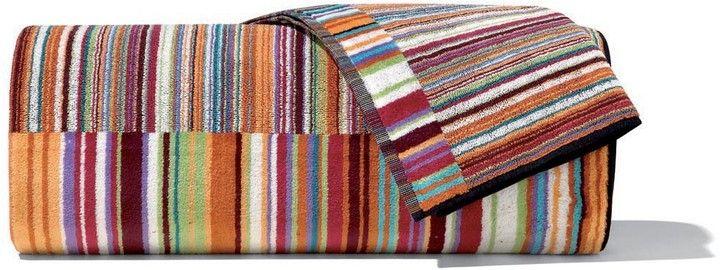 Missoni Home Jazz Towel - 159 - 5 Piece Set on shopstyle.com.au