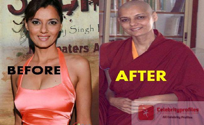 Ram Gopal Varma Heroine Gives Shock To Him