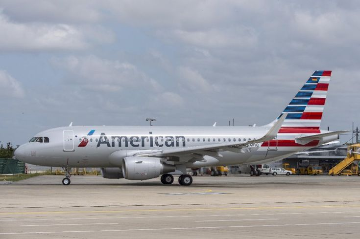 2-American Airlines