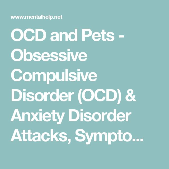 health essays treatment ocd disorder Researchers at york university and sunnybrook health sciences centre in toronto, canada are currently seeking individuals with obsessive-compulsive disorder and their partners to participate in a treatment.