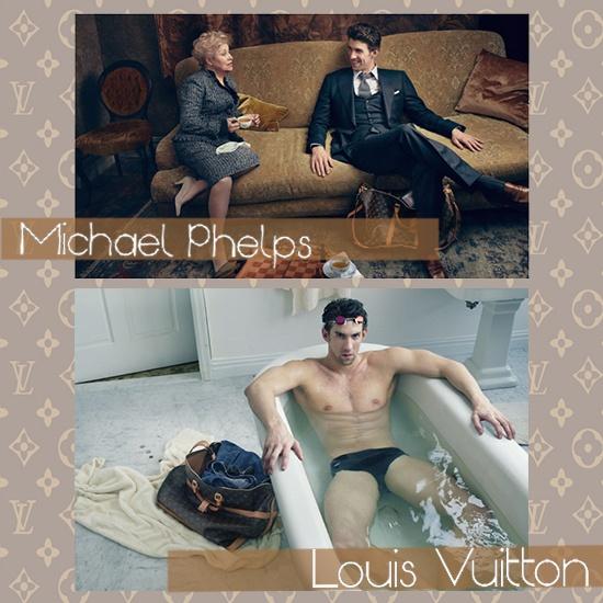 Phelps #Publicidad