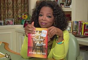 "Oprah.com - Live your best Life - @OWNTV #supersoulsunday Raise you children as ""Harry Potter""."