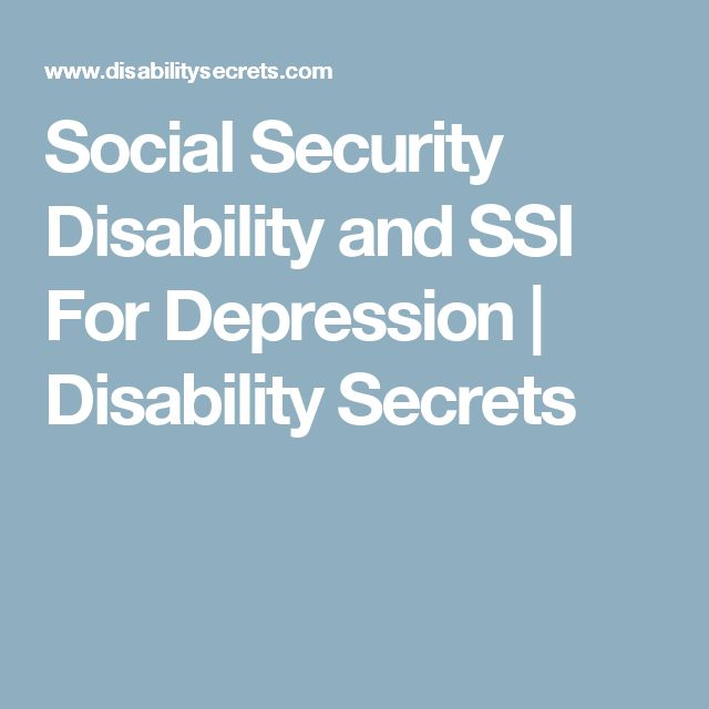 Best Social Security Disability Images On   Social