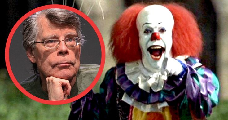 Creepy Clown Sightings Scare IT Author Stephen King -- Stephen King chimes in on the rash of creepy clown behavior in North and South Carolina, which is not a publicity stunt for the new movie It. -- http://movieweb.com/stephen-king-scary-clown-sightings-carolina/