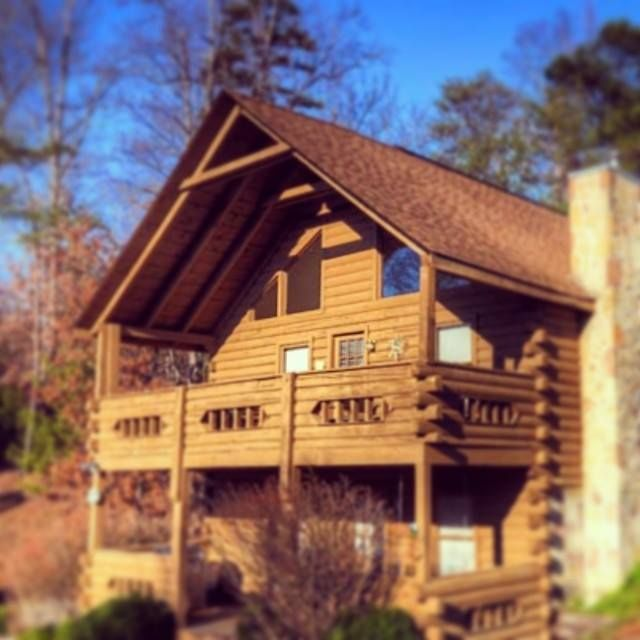 1000 images about eagles ridge resort cabins on pinterest for Eagles ridge log cabin