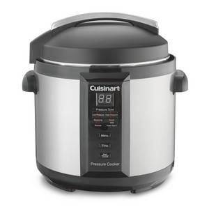 Cuisinart Pressure Cooker                                                                                                                                                                                 More