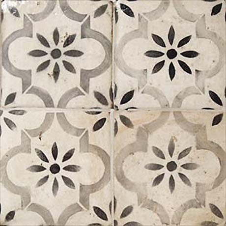 Cement Tiles Or Hydraulic Are Handmade Colourful Used As Floor Coverings They Eared
