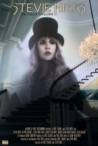 Stevie Nicks  'In Your Dreams'  Film Premiere Film Documentary   Co-Directed by Stevie Nicks and Dave Stewart Co- Produced By Dave Stewart and Paul Boyd  UK Premiere at the Curzon Mayfair, London Monday September 16th 6.15pm Press Call 7pm Film Starts