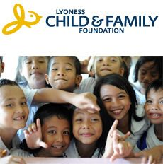 The Lyoness Child & Family Foundation (CFF) was established in 2008 in Switzerland as a non-profit foundation. We are a politically independent, charitable organisation, which is actively involved in supporting children, adolescents and families worldwide, especially in the field of education.