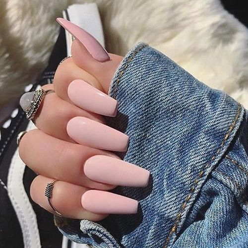 TRENDING NAILS: 15 Nails That Are So Trendy Right Now