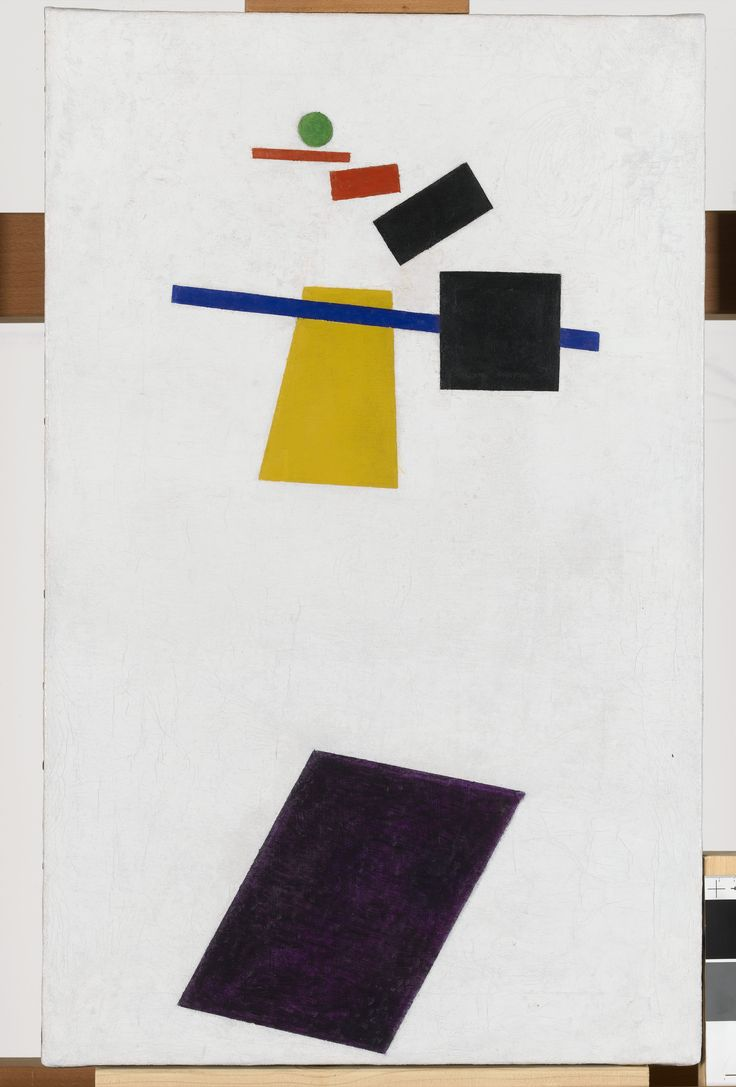 an analysis of suprematism in the painting red square by russian painter kasimir malevich Early filipino painting can be found in red  he argued in his analysis  other major pioneers of early abstraction include russian painter kasimir malevich,.