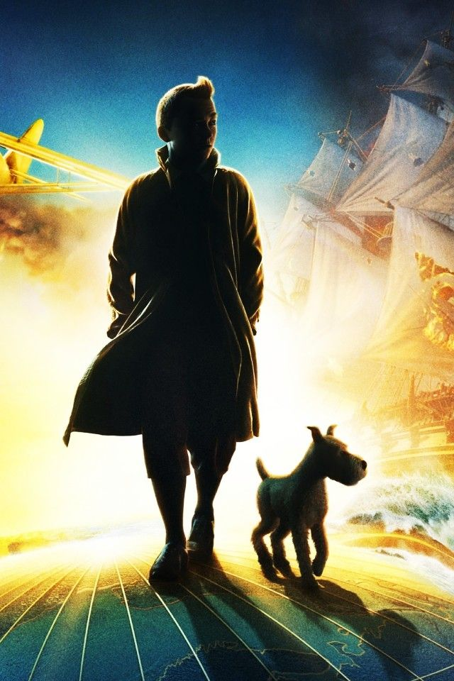 tintin movie 2011 hd