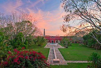 Hacienda Temozon Hotel   Luxury Collection Hotels