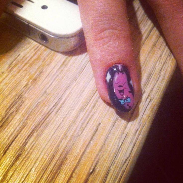 #nails #nailspiration #nailporn #nailswag #nailart #nails #nailsart #nailedit #nail #manicure #mani #insa #graffiti #grafiti #graphiti #insaart