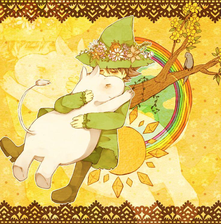 Moomin/#1388361 - Zerochan