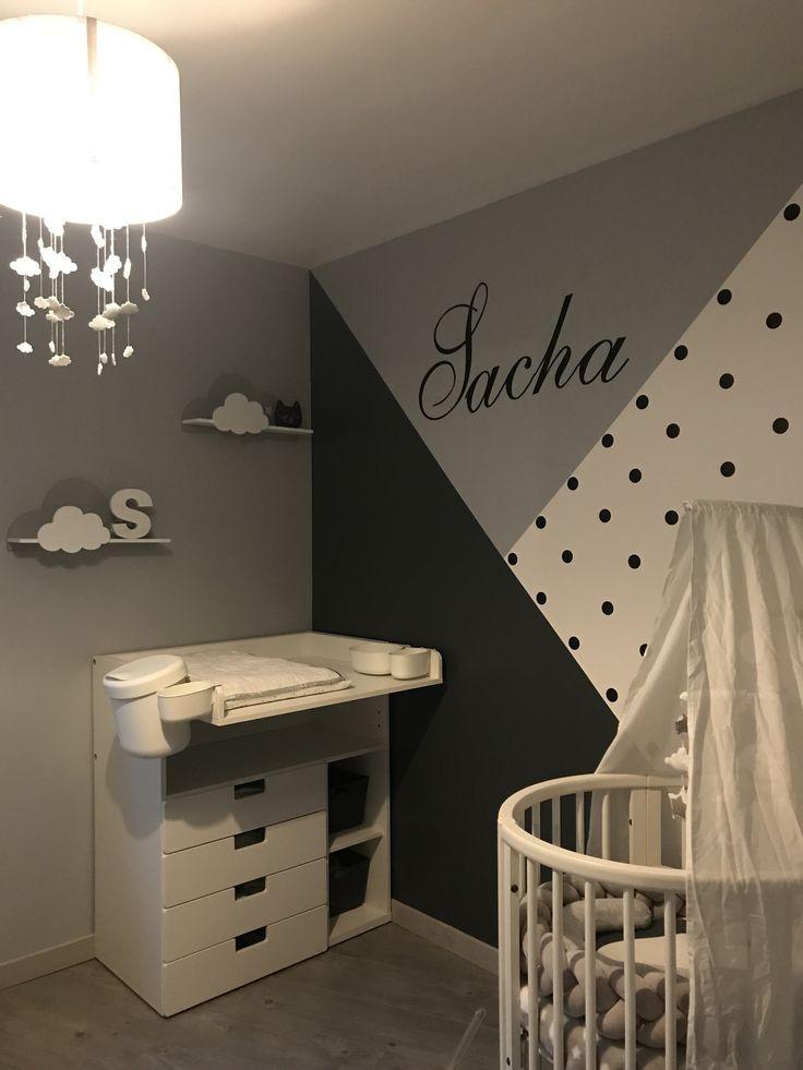 Little Boy Room Chambre B B Bebe Boy Chambre Room Chambre