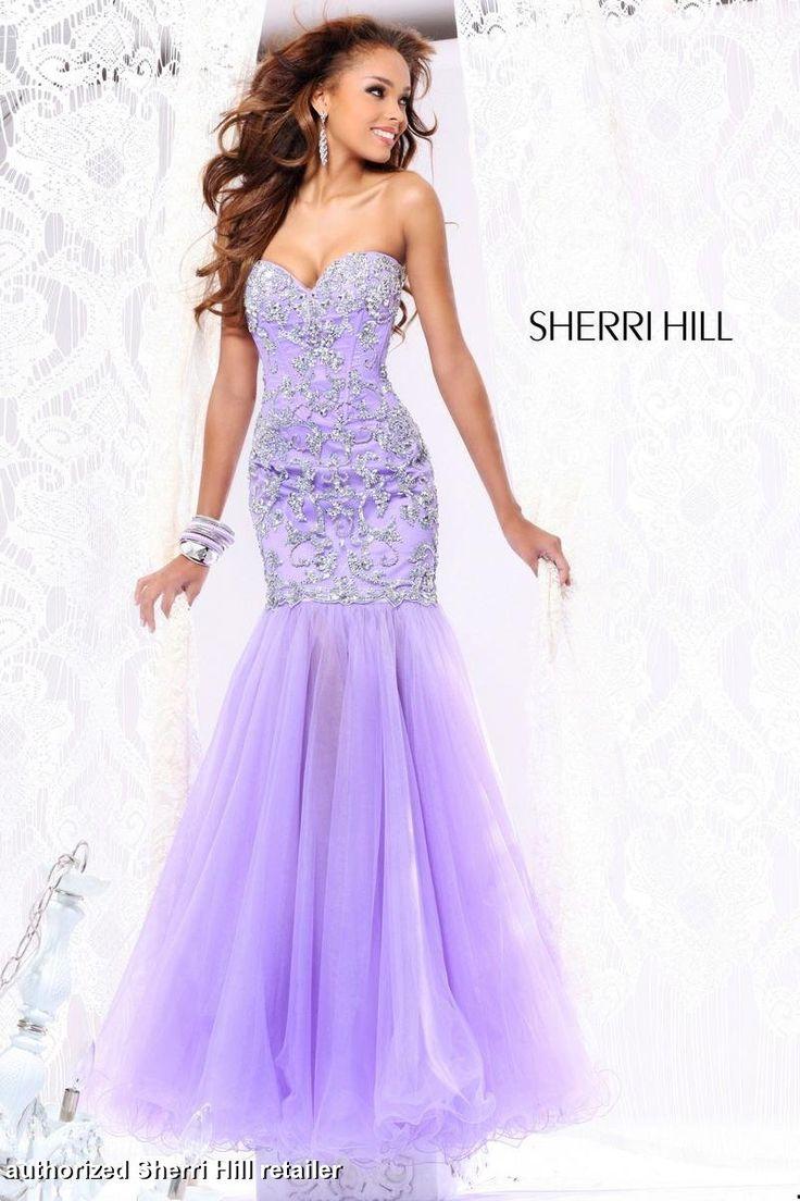 209 best sherri hill prom 2017 images on pinterest | sherri hill