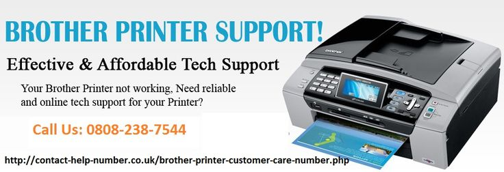 Get the most innovative brother printer that is easy to access having hundreds of features. But if you feel like any error in using it, contact us immediately at Brother Printer Support Number UK for wonderful guidance.