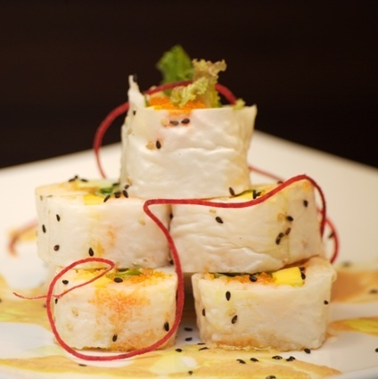 Scottsdale Restaurant Introduces Sushi