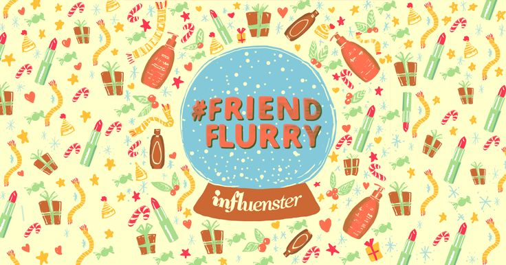 I'm+an+Influenster,+are+you?+Sign+up+and+you+could+earn+some+epic+holiday+rewards.+#FriendFlurry  Yay free stuff!!!