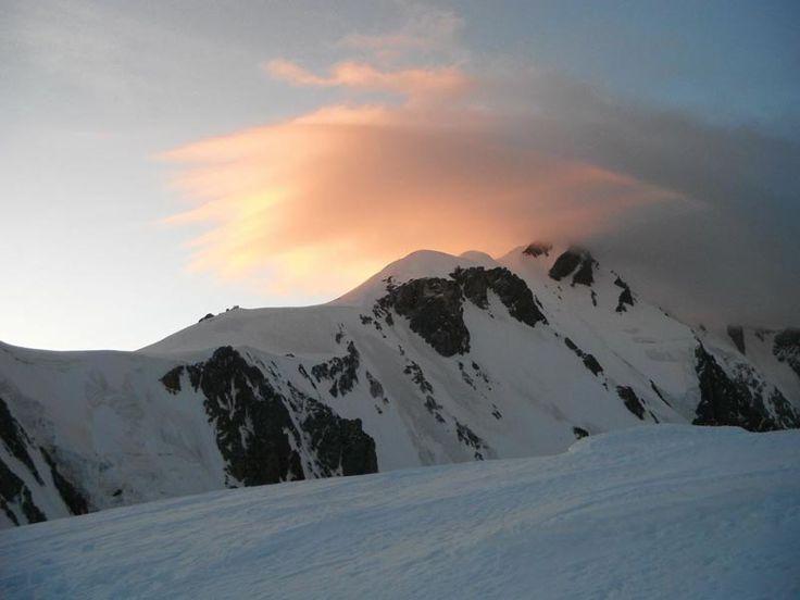 """""""7 motivi per cui salire sul monte Bianco non è roba pe…"""