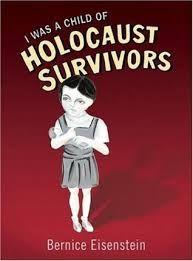 Risultati immagini per bernice Einstein, Sono figlia dell'olocausto