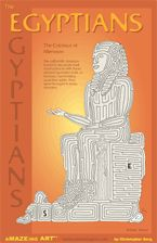 51 best homeschool resources egypt images on pinterest egypt colossus of memnon maze available in amazeing art wonders of the ancient world fandeluxe Images