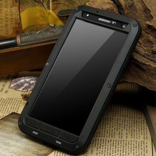 NEW Waterproof Aluminum Gorilla Metal Case for Samsung Galaxy Note 3 N9000 Cover  #samsung #samsungmobile