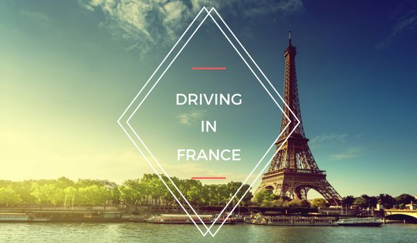 France Online Driving Rules, Laws and Information with DriveAway Holidays. Book online with DriveAway Holidays your next France Car Hire.