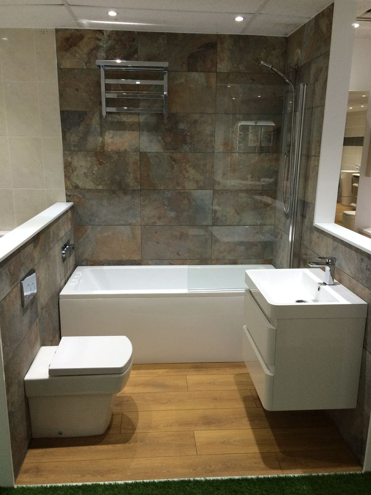 A View Of One Of Our Displays In SX Basildon, Where We Have Imex, Deuco,  Pura, Puracast And Flova On Show To Be Enjoyed By Anyone Looking For  Bathroom ...