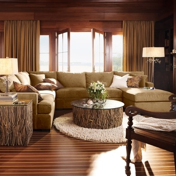 Dune 4 Piece Sectional From Arhaus Furniture On Catalog Spree, My Personal  Digital Mall.