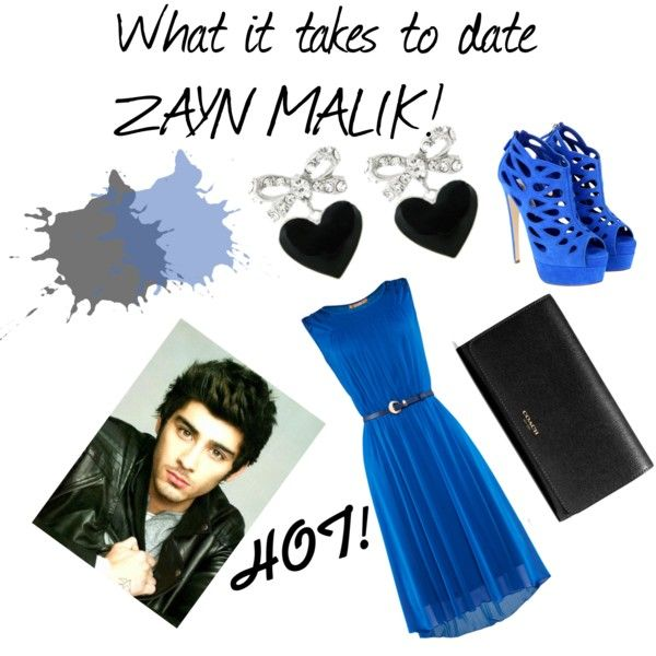 """What it takes to date ZAYN MALIK"" by tactica on Polyvore"