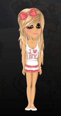 Msp Vip Girls | Trends - moviestarplanet Blog - KatTaLee